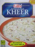Gits Basmati Rice Kheer 125g