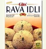 Gits Rava Idli Mix 500g