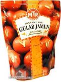 Mtr Gulab Jamun Mix 200G