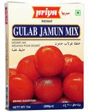 Priya Gulab Jamun Mix 200G