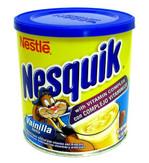 Nestle Nesquick Vanilla 400G