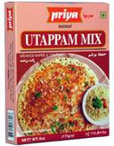 Priya Utappam Mix 175G