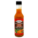 Grace Scotch Bonnet Sauce 142mL
