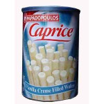 Caprice Vanilla Cream Wafers 400G