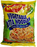 Maggi Vegetable Atta Noodles 83G