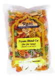 Rani Far Far Bhindi Cut 400g