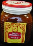 Nirav Pickle Sweet Mango 2.25Lb