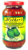 Mothers Recipe Madras Thokku Pickle 300G