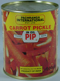 Pachranga Carrot Pickle 800G