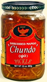 Deep Pickle Chundo 350G