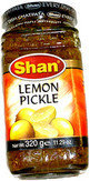 Shan Lemon Pickle 330Gms