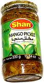 Shan Mango Pickle 320Gms
