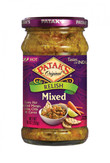 Pataks Mixed Relish Pickle 10Oz.