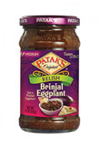 Pataks Brinjal Relish Pickle 10Oz.