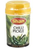 Shan Chilli Pickle 1Kg