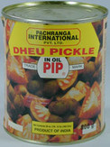 Pachranga Dheu Pickle 800G