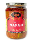 Deep Hot Mango Pickle Relish 283G