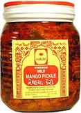 Nirav Pickle Mild Mango 2Lb