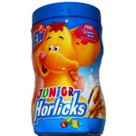 Junior Horlicks 500Gms