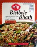 Mtr Bisibele Bhath 300G