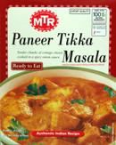 Mtr Paneer Tikka Masala 300G