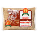 Laxmi Brown Basmati 4Lbs