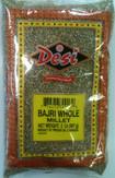 Desi Bajri Whole Millet 2lb