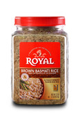 Royal Brown Basmati Rice 2lb