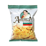 Amma's  Banana Chips Hot 400g