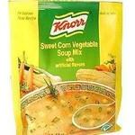 Knorr Sweet Corn Veg Soup 51g