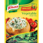 Knorr Vegetable Soup Mix 1.4Oz