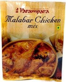 Parampara Malabar Chicken 100Gm
