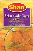 Shan Achar Gosht Curry 50g