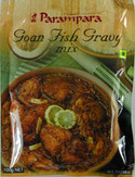 Parampara Goan Fish Gravy 100Gm