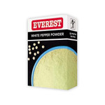 Everest White Pepper 100g