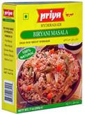 Priya Biryani Masala Powder 100G