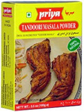 Priya Tandoori Masala Powder 100g