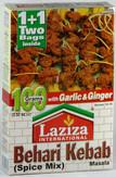 Laziza Behari Kebab Masala 100g