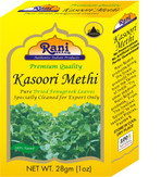 Rani Kasoori Methi (Box) 28g