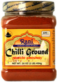 Rani Chilli Ground 16oz (454g)