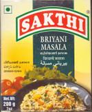 Sakthi Biriyani Masala Mix 200g