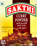 Sakthi Curry Powder 200g