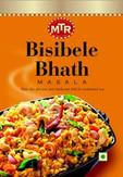 Mtr Bisibele Bhath Masala 3.5Oz