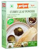 Priya Curry Leaf Powder 100g