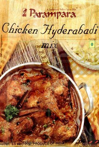 Parampara chicken recipes