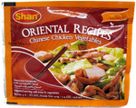 Shan Chinese Chicken Vegetables 1.4oz
