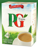 Pg Tips Tea 240ct