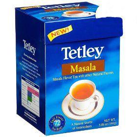 tetley masala