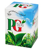 Pg Tips Tea 80ct