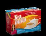 Tea India Tea Bags Premium Round 144 Bags